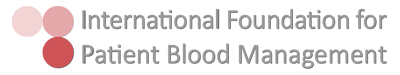 The International Foundation for Patient Blood Management
