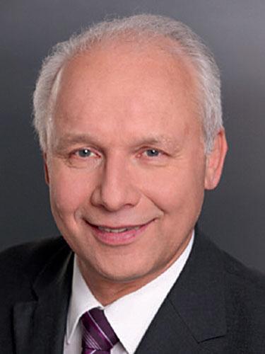 Hartmut Link教授