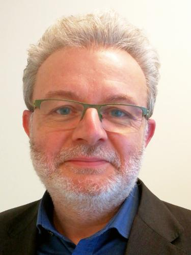 Ivo Beverina博士