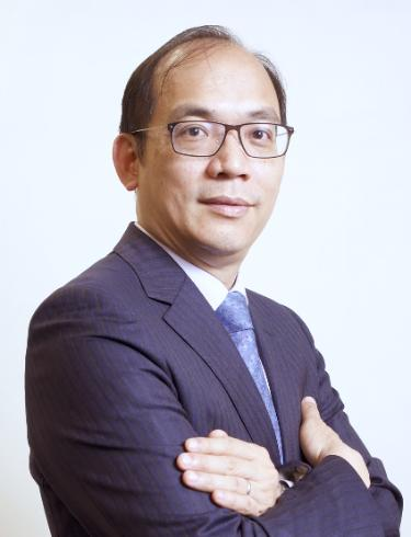 李卓光博士