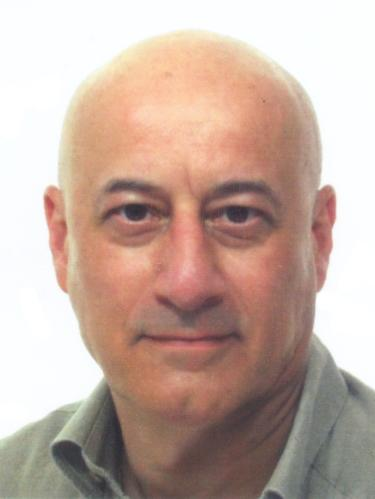 Marco Pavesi博士
