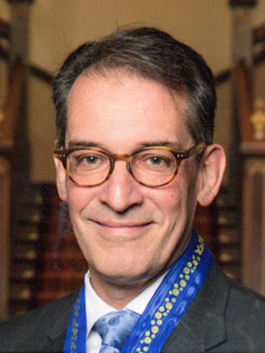 Paolo Ferrari教授