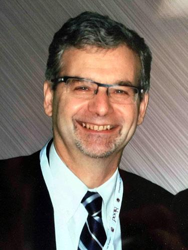 Domenico Girelli教授