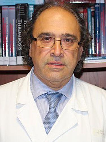 Paolo Simioni教授
