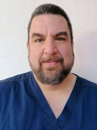 Angel AugustoPérezCalatayud博士
