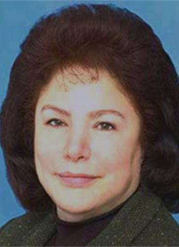 Lena Napolitano博士
