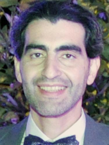 Mazyar Javidroozi博士