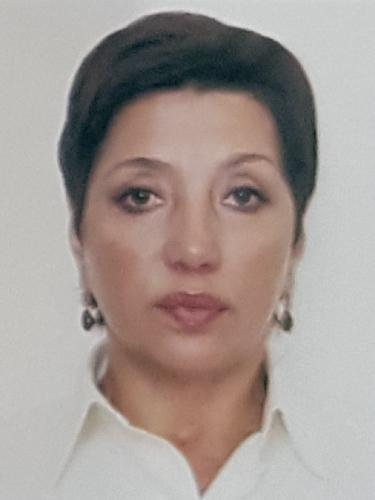塔蒂亚娜·费多罗娃(Tatiana Fedorova)教授