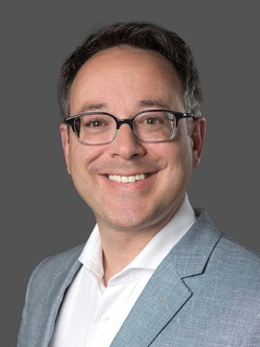 Thorsten Haas教授