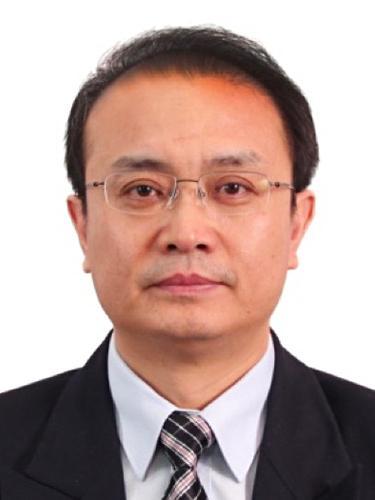 洪文杰教授