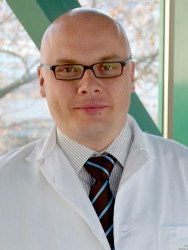 Jens Meier教授